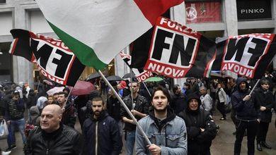Fascisti sì, gay no: Forza Nuova si spacca e volano accuse: «Sei omosessuale, indegno»