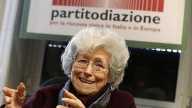 Ricordo di mia madre, che affrontò prima le SS e poi la misoginia delle leggi italiane