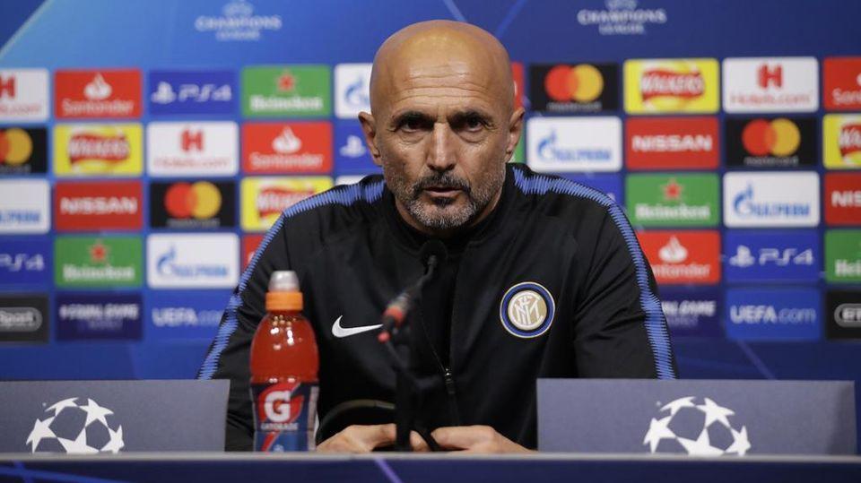 Champions in tv: Inter e Napoli in campo - La Stampa