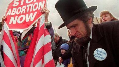L'aborto negli Stati Uniti è sempre più in pericolo