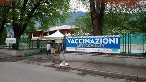Covid, l'Ordine sospende 21 medici non vaccinati