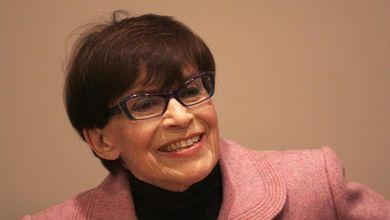 Franca Valeri: cent'anni di vita in un solo racconto