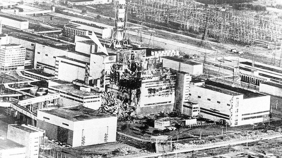 Incidente Di Chernobyl Documenti Segreti Rivelano Caos E Falsificazione Dei Dati La Stampa