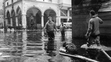 Cinquant'anni dopo l'alluvione di Firenze, l'Italia dell'arte è ancora a rischio