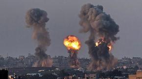 O porta-voz do exército israelense: