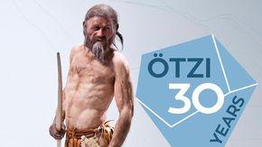 Trent'anni con Ötzi