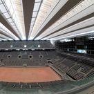 Tennis, svelato il nuovo tetto del Roland Garros