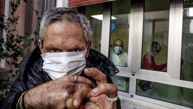 Noi matti nella pandemia (di Ascanio Celestini)