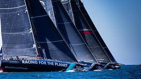 Ocean Race, dietro le quinte si potrebbe cambiare rotta