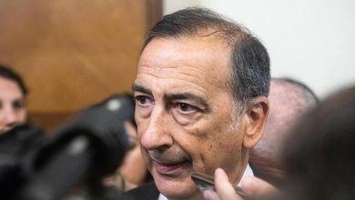 Expo, Giuseppe Sala condannato a sei mesi per falso