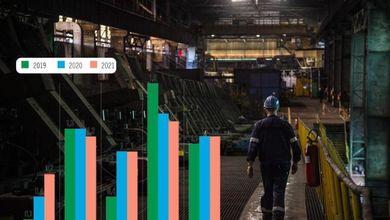 Crescita quasi zero, lavori malpagati, più debito: il 2020 sarà un altro