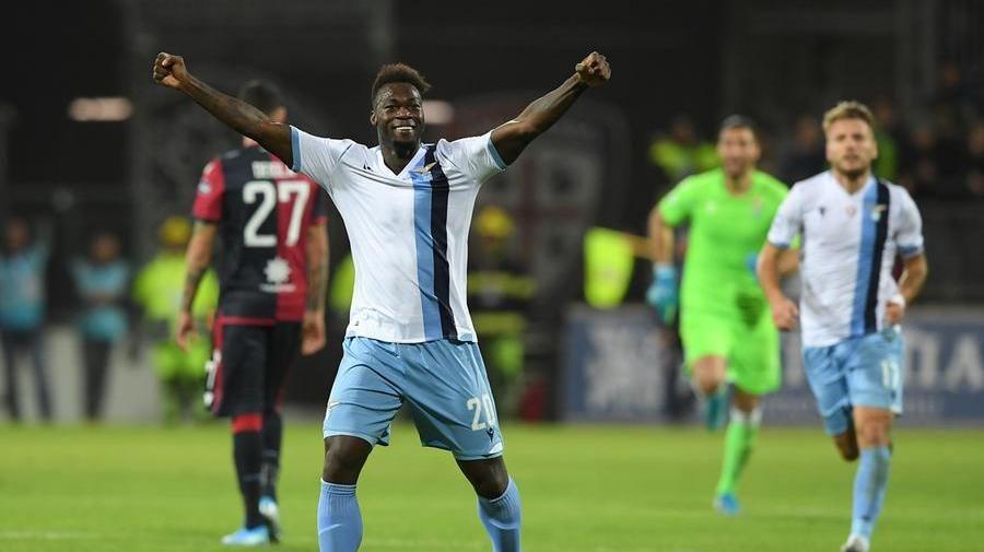La Lazio vince a Cagliari in rimonta, decide Caicedo all'ultimo respiro -  La Stampa - Ultime notizie di cronaca e news dall'Italia e dal mondo