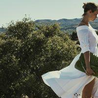 Karl Lagerfeld x Amber Valletta: dal cactus nasce una collezione sostenibile