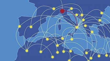 """Matera 2019: ecco """"Semed"""", un ponte verso il Mediterraneo"""