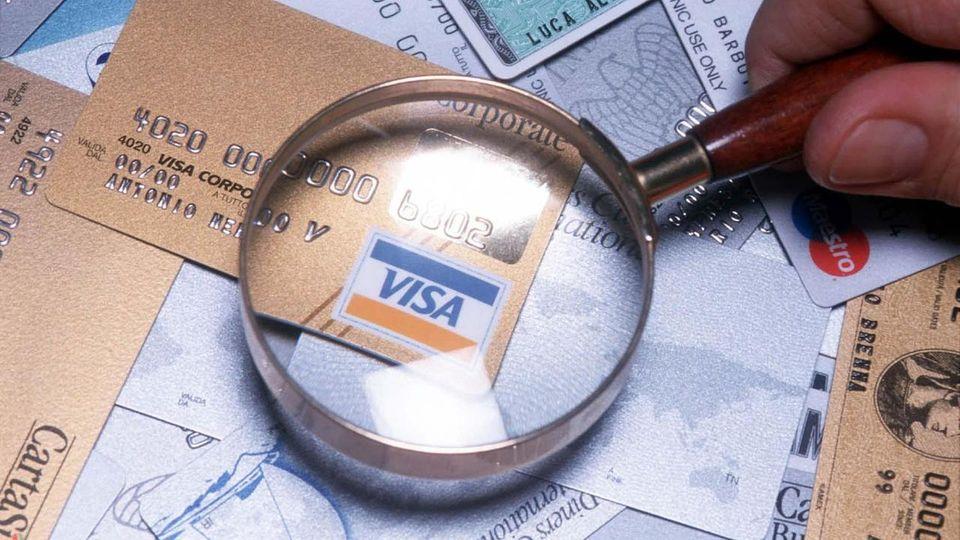 Ufficio Archivi Cartasi.Blocco Delle Carte Visa Le Tutele Da Attivare Presso L
