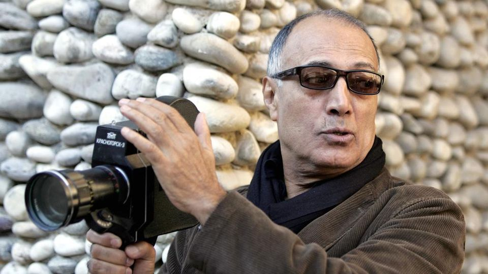 È morto il regista iraniano Abbas Kiarostami - La Stampa