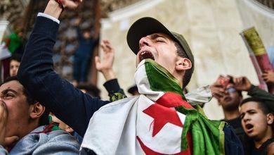 Quanto è strana questa rivoluzione in Algeria