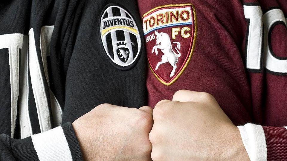 Torino Fc Calendario.Il Calendario Di Juve E Toro Il Derby Sabato 15 Dicembre