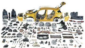 Componentistica automotive in Italia: nel 2020 in calo del 12%