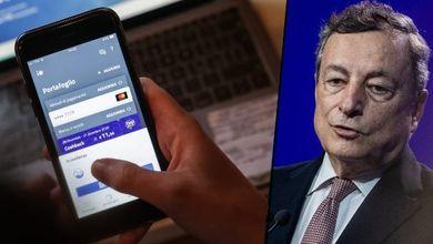 Caro Draghi si sbaglia, il cashback non è una misura che aiuta i ricchi
