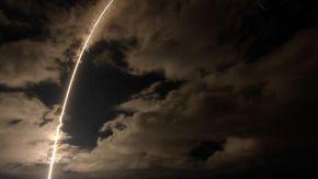 Spazio, lanciata Lucy, la sonda Nasa per esplorare gli asteroidi di Giove