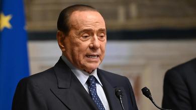 Berlusconi monogamo e Meloni lumbard
