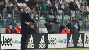 """Allegri: """"Dopo queste sette partite vi dirò a cosa può puntare la Juventus"""""""