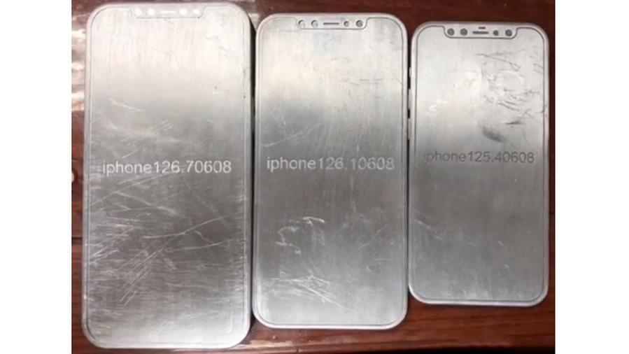 iPhone 12 avrà i bordi piatti come l'iPad Pro