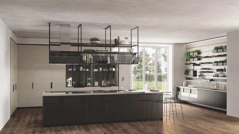 Una cucina professionale, a casa propria - La Stampa