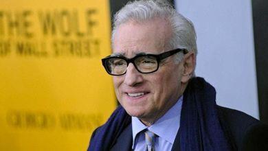 Martin Scorsese, lettera a mia figlia:<br />