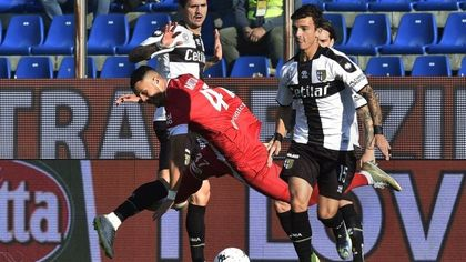 Parma, la svolta non arriva: solo un pari contro il Monza