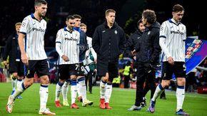 Grande Atalanta per un tempo a Manchester, ma lo United e Ronaldo la ribaltano
