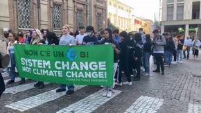 """Fridays fo Future Alessandria: """"Siamo studenti e salveremo il pianeta. Basta promesse, ora l'azione"""""""""""