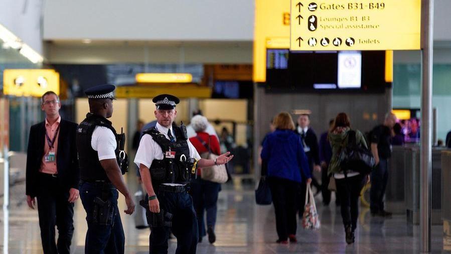 Stop quarantena dal 3 giugno per chi viene dall'area Schengen e dalla Gran Bretagna