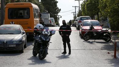 Giornalisti uccisi, minacce e affari sporchi: lo scandalo che scuote Atene