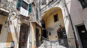 Restyling della Pigna a Sanremo, 15 milioni di fondi per la qualità della vita