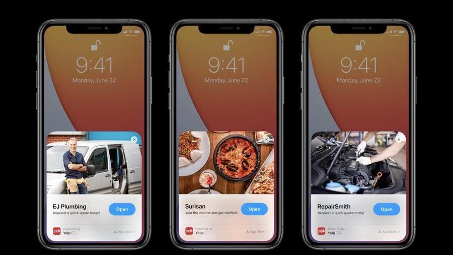 Tutte le novità di iOS 14 per iPhone