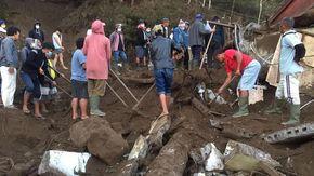 Indonesia, terremoto di magnitudo 4.8 a Bali: almeno tre morti e sette feriti