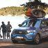 Ford e Komoot, l'avventura è dietro l'angolo