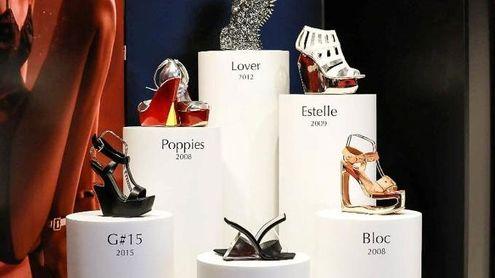 """pretty nice b56fc 46026 Giuseppe Zanotti: """"Le scarpe? La mia via di fuga dalla ..."""