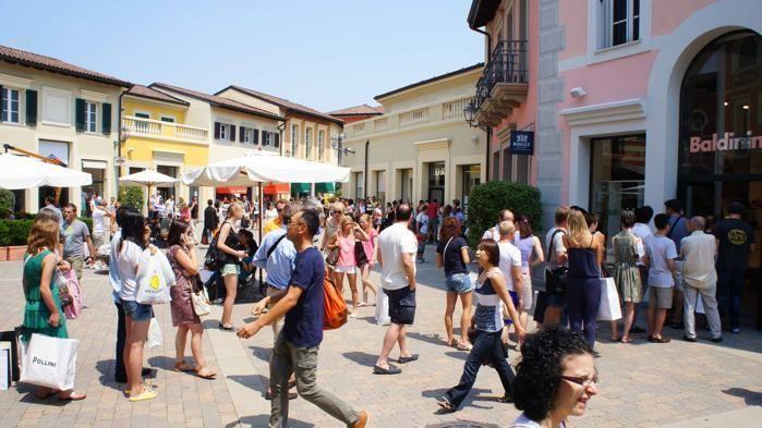 Altri 70 negozi in arrivo all\'outlet di Serravalle - La Stampa