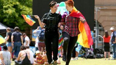 migliori incontri gay app Australia