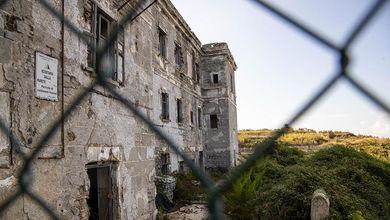 Salviamo il carcere di Santo Stefano