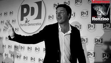 Matteo Renzi ?ha il tallone d'Achille