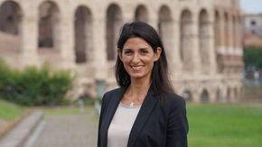 """Roma, Virgina Raggi lancia un Contest per candidati: """"Compila il form e invia la tua idea"""""""