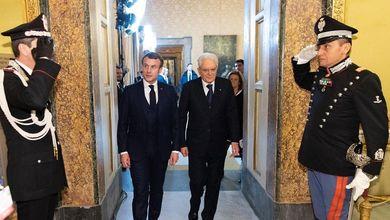 Lezioni di sistema per Italia e Francia
