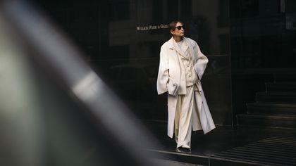 In attesa del grande freddo: i cappotti da mettere nell'armadio