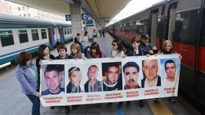 """Thyssen famigliari delle vittime incontrano Conte Chiediamo revisione processo"""""""