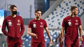 Sassuolo-Torino 0-0, Brekalo e Praet inventano dietro Sanabria. Juric vuole continuità
