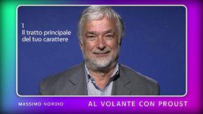 """""""Proust al volante"""", Massimo Nordio (Vw): """"La vera rivoluzione è avere l'auto quando serve (e non averla quando non serve…)"""""""